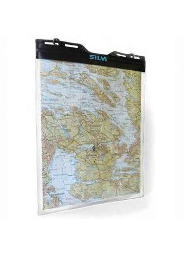 Silva Dry Cases Medium Harita Taşıma Çantası Sv39022 Renkli